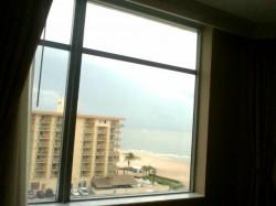 Ocean Sands Resort view